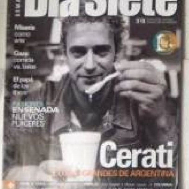 2004 Foto:Mercadolibre.com