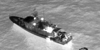 Al Salam Boccaccio 98: El 3 de febrero de 2006, el ferry de pasajeros se hundió en Egipto Foto:Getty Images