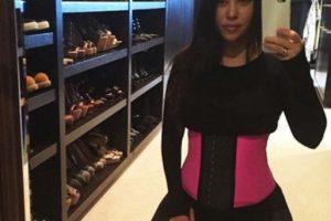 Kourtney Kardashian Foto:vía Instagram/Kourtney Kardashian