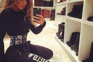 Khloe Kardashian. Foto:vía Instagram/Khloe Kardashian