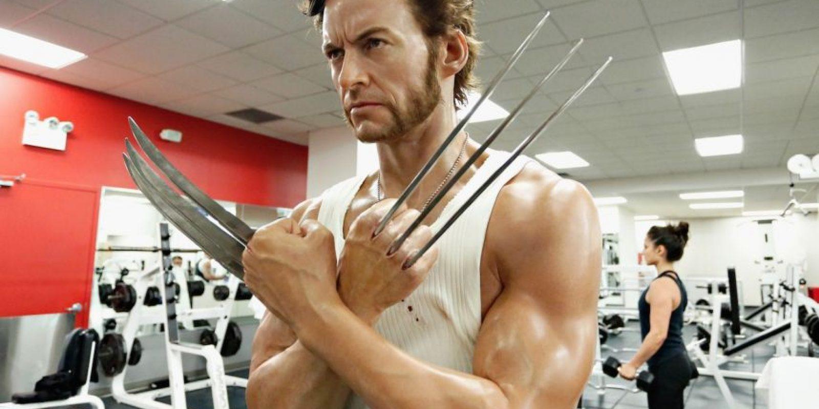 """En una entrevista para el programa del """"Dr. Oz"""", el actor australiano terminó con los rumores, confirmando que """"Wolverine 3"""" será su última participación en la trilogía. Foto:Getty Images"""