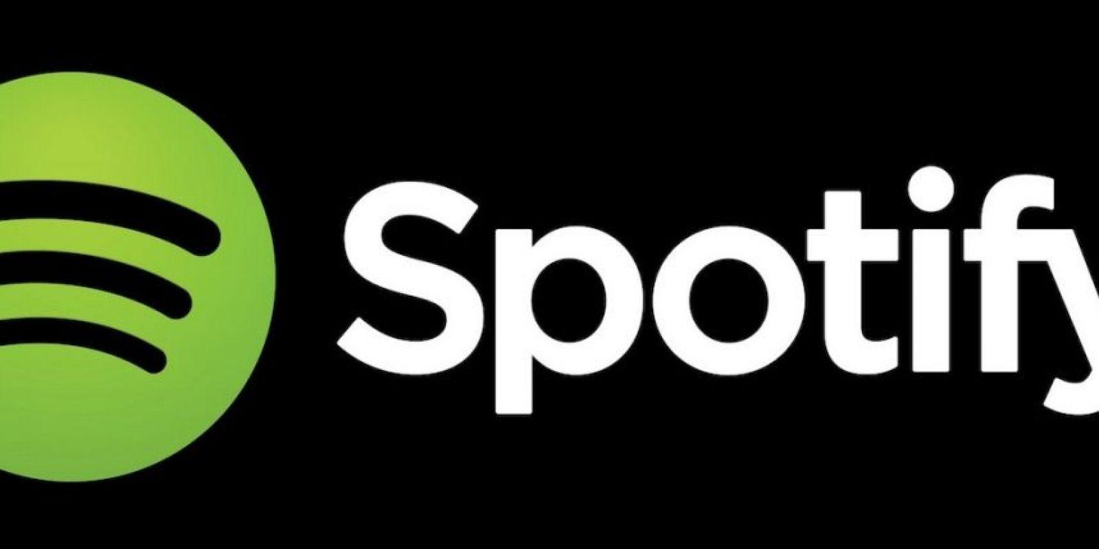 El catálogo de Spotify llega a las 30 millones de canciones. Foto:Spotify