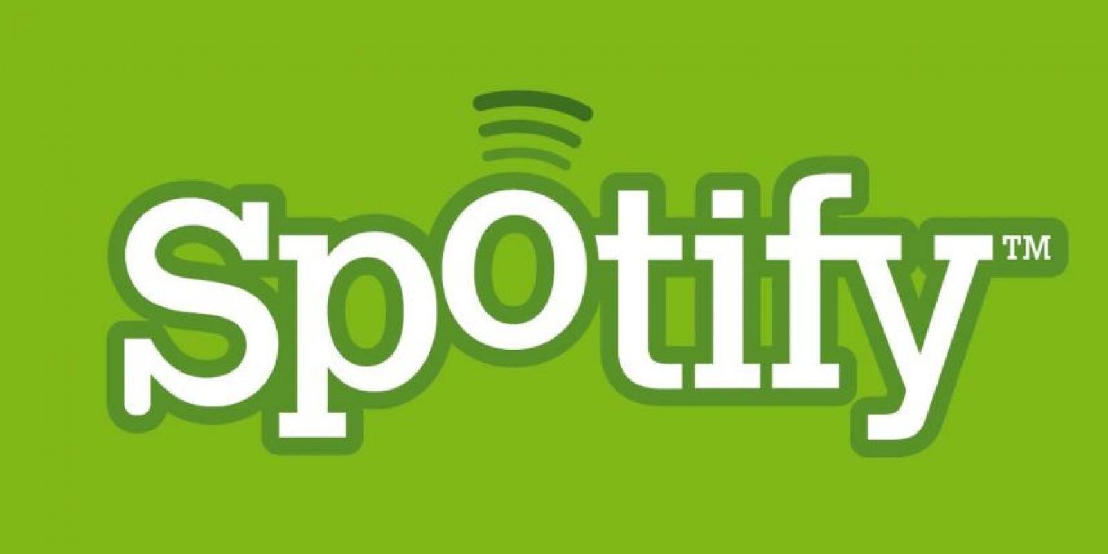 Spotify tiene 60 millones de usuarios, 15 millones en suscripción. Foto:Spotify