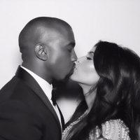 En una entrevista reveló cómo le dio la noticia a Kanye West. Foto:Instagram/KimKardashian