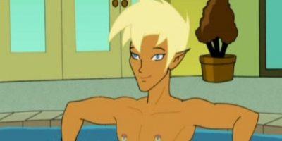 """""""Xander"""", de la serie animada para adultos, """"Drawn Together"""", representa una parodia a """"Link"""" del videojuego """"The Legend of Zelda"""", es un personaje abiertamente homosexual. Foto: IMDB"""