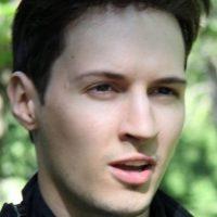 El ruso Pavel Durov, de 30 años de edad, cofundó en 2013 Telegram, la app de mensajería señalada como la competencia de WhastApp. Foto:twitter.com/durov