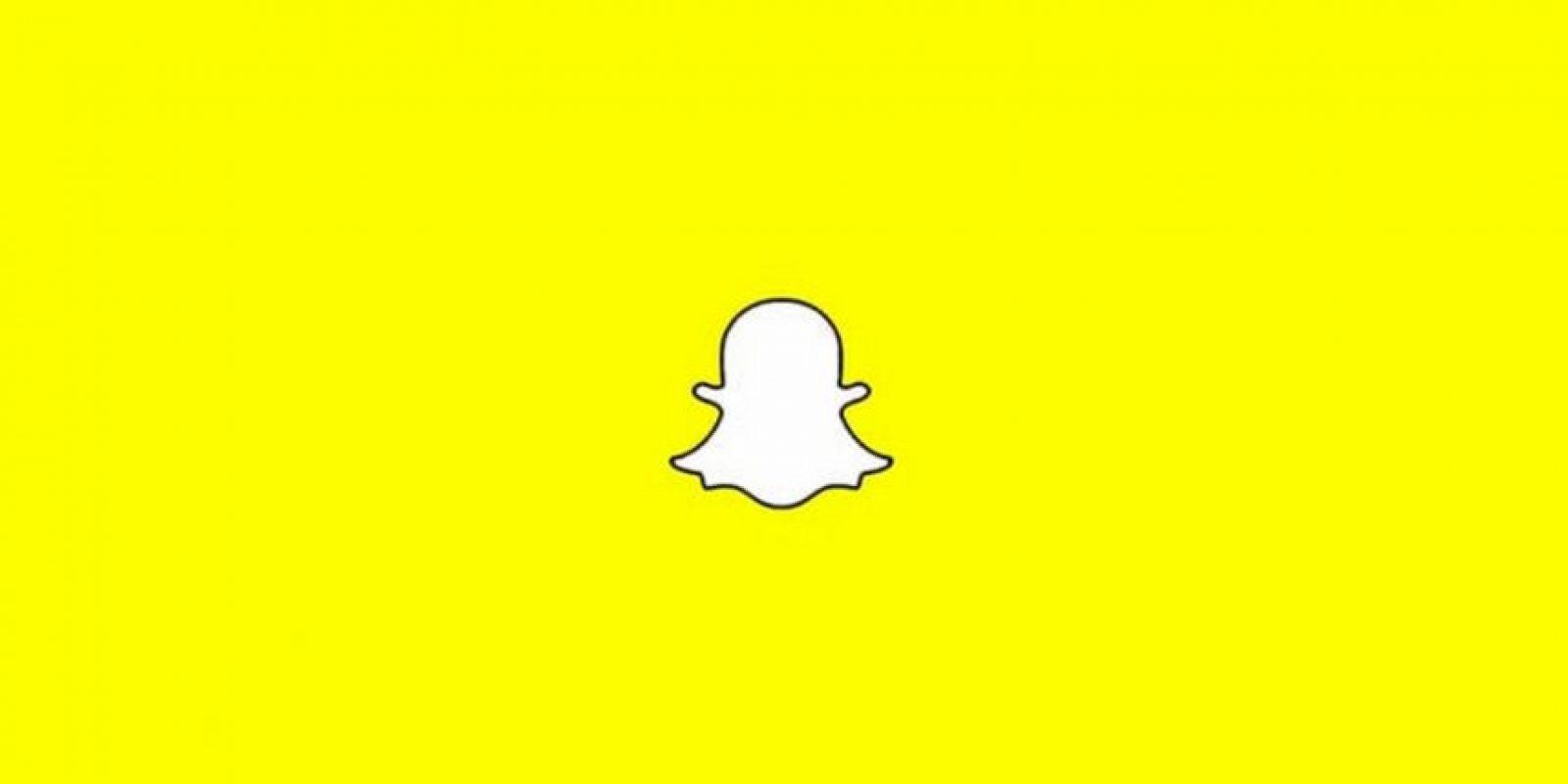 Snapchat – Evan Spiegel Foto:Snapchat