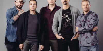 Cine. Recuerda a Backstreet Boys