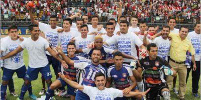 Mictlán está de regreso en la Liga Nacional