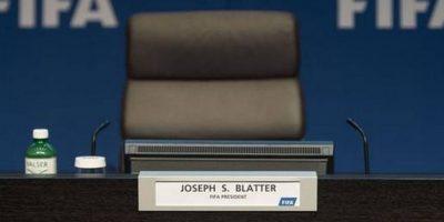 4 posibles candidatos para relevar a Joseph Blatter al frente de la FIFA