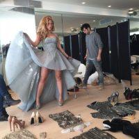 Tras el nacimiento de su segundo hijo, Shakira recuperó su figura de 51 kilos Foto:vía instagram.com/shakira
