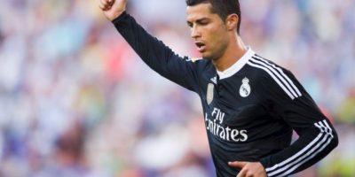 """""""CR7"""" ya olvidó que Real Madrid terminó la temporada sin ningún campeonato Foto:Getty Images"""