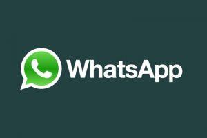 WhatsApp es la aplicación favorita de muchas personas, pero algunas han llegado a la adicción. Foto:Pinterest