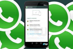 Para ustedes lo más importante es estar al pendiente de su WhatsApp y consideran malo no revisarlo. Foto:Pinterest