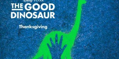 Aquí los dinosaurios no murieron y viven civilizadamente con los humanos (sus mascotas). Foto:IMDb