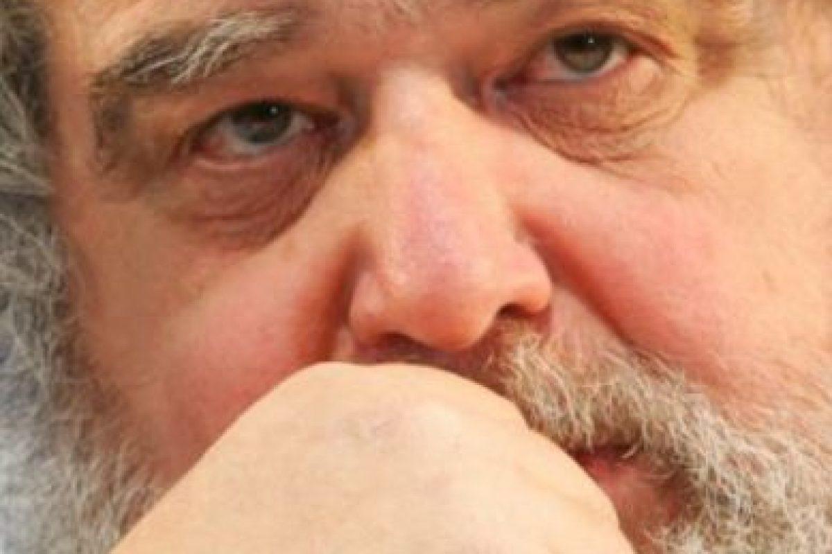 Fue Secretario General de la Concacaf desde 1990 hasta 2011 Foto:Getty Images