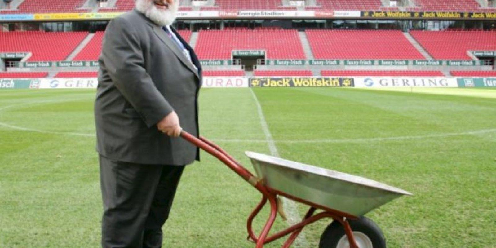 Se ventiló una declaración del exalto funcionario de la FIFA en la que acepta que las elecciones de los Mundiales de Francia 1998 y Sudáfrica 2010 se ensuciaron Foto:Getty Images