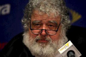Blazer fue miembro del Comité Ejecutivo de la FIFA de 1996 a 2013 F Foto:Getty Images