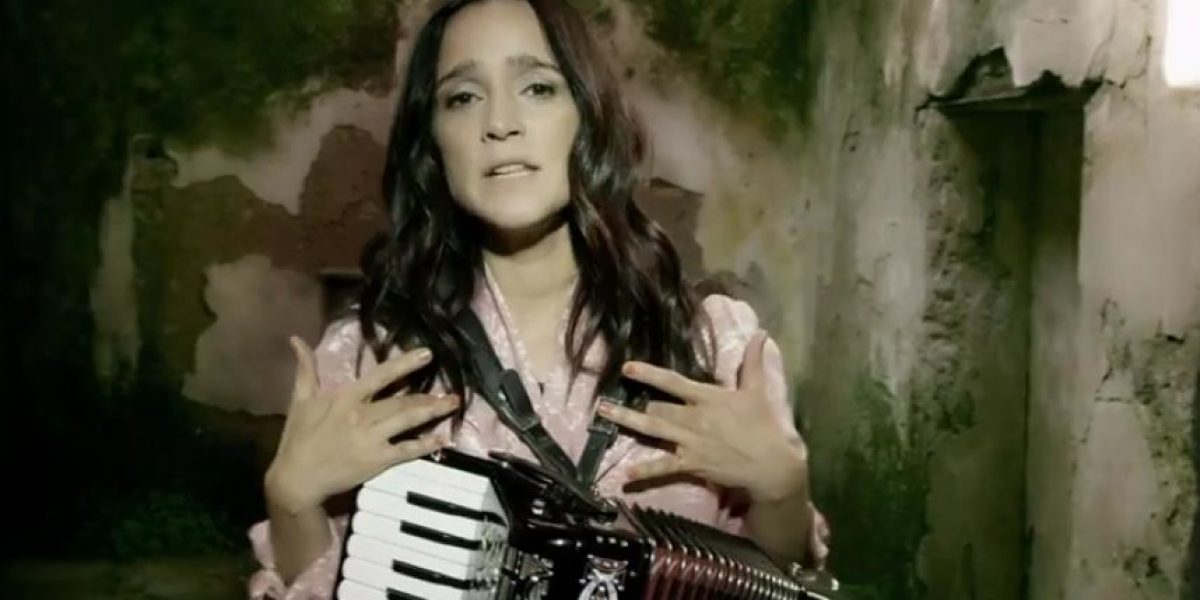 Julieta Venegas estrena el video de