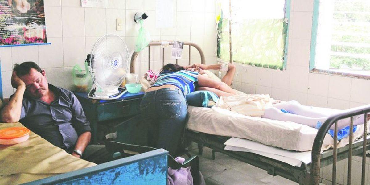 Reportaje: Dos sistemas de salud paralelos en la Venezuela contemporánea
