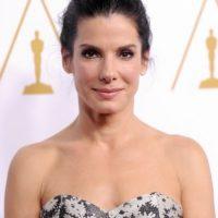 En 2012, la actriz aceptó posar desnuda en un sketch con la comediante Chelsea Handler. Foto:Getty Images
