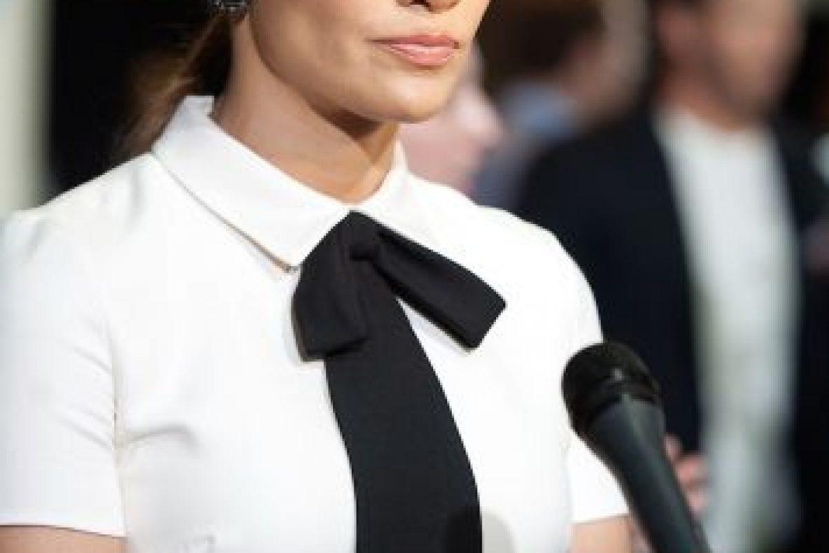 """Entre los nuevos proyectos de la cantante se encuentra la serie """"Shades of Blue"""". Foto:Getty Images"""