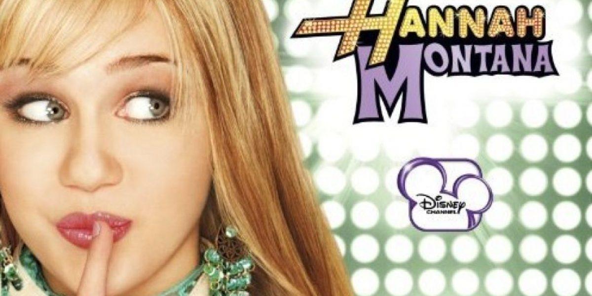 Así fue la audición de Miley Cyrus para
