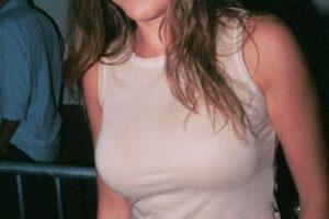 La actriz colombiana lucía así a sus 30 años Foto:Getty Images