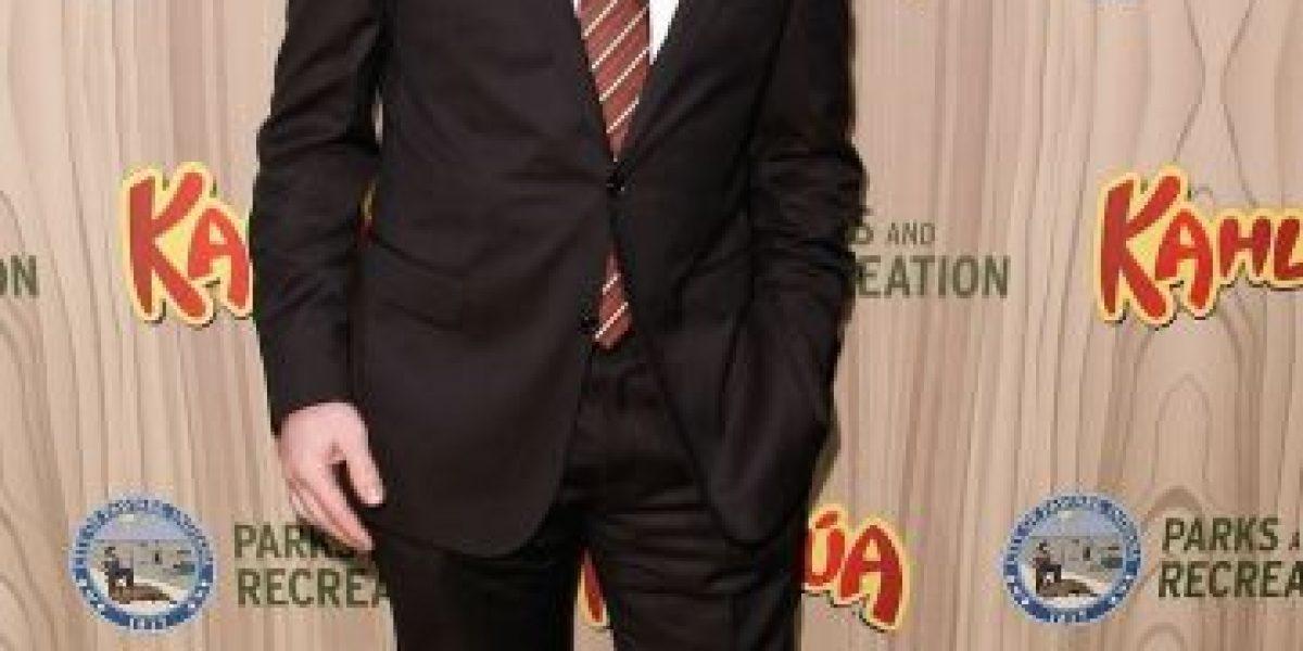 FOTOS: Así fue el dramático cambio de peso de Chris Pratt