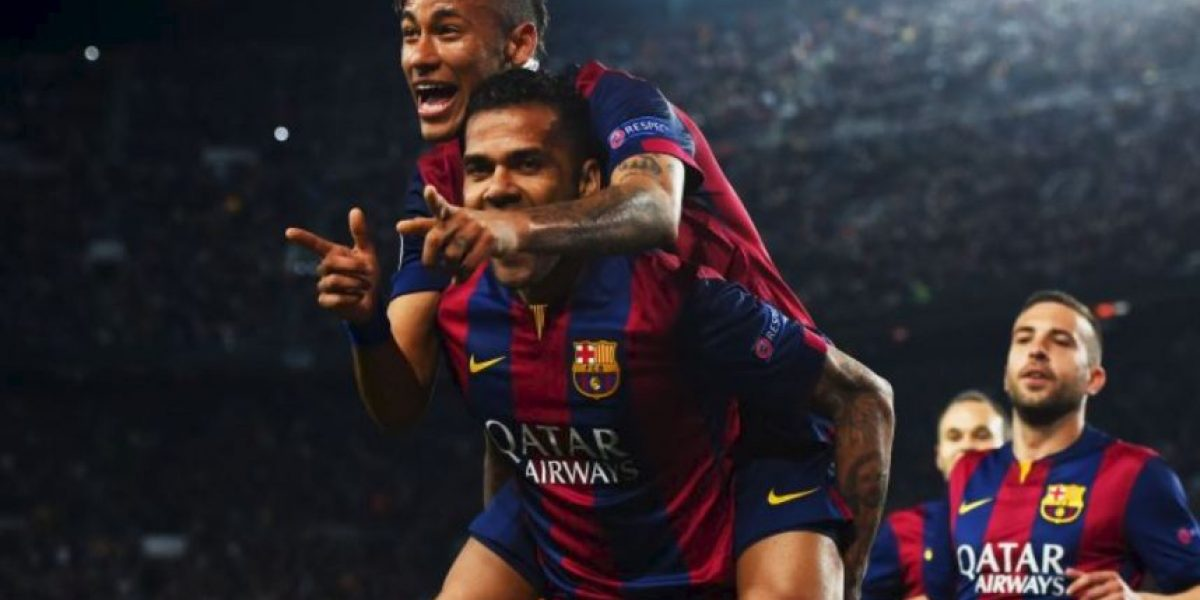 Champions League: Barcelona y Juventus, una final de mil millones de dólares