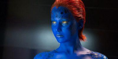 Foto:Facebook/X-Men películas
