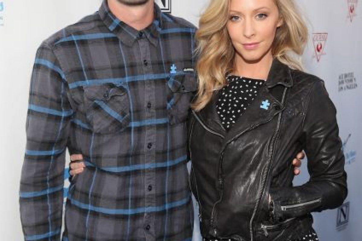 Tiene 34 años y está casado con Leah Felder desde 2012. Foto:Getty Images