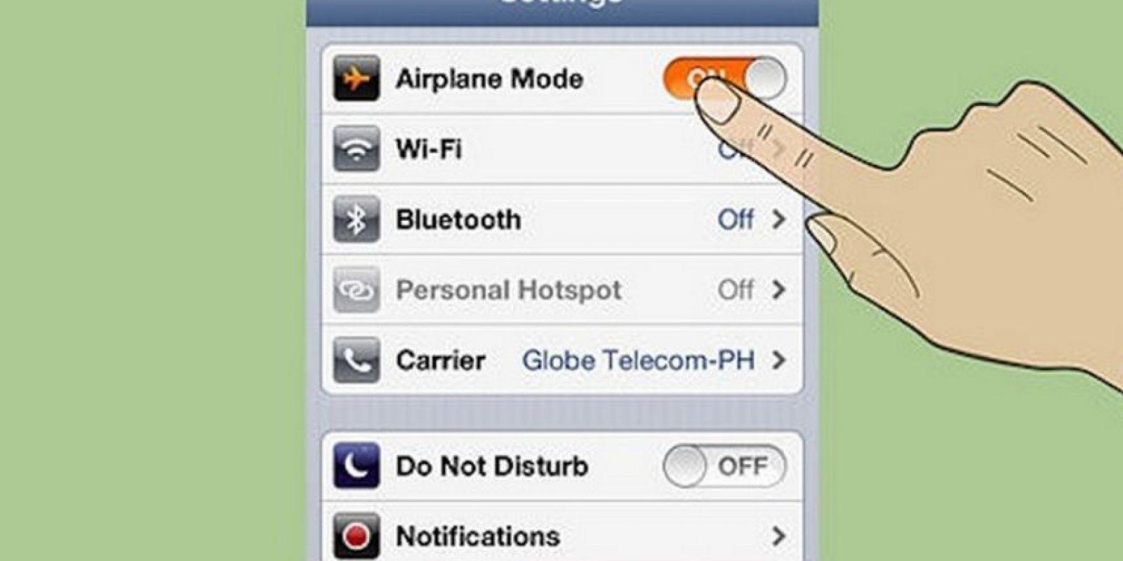 3) Enviar mensajes de WhatsApp sin que se vea la última conexión. Foto:Pinterest