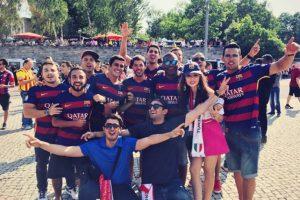 Foto:twitter.com/FCBarcelona_es
