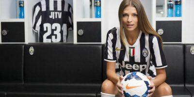 Es hincha de la Juve Foto:Juventus