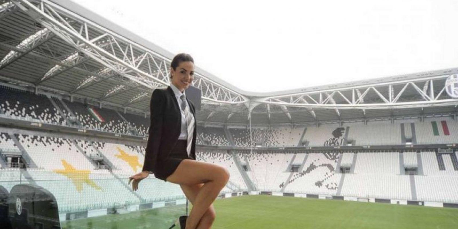Foto:Juventus