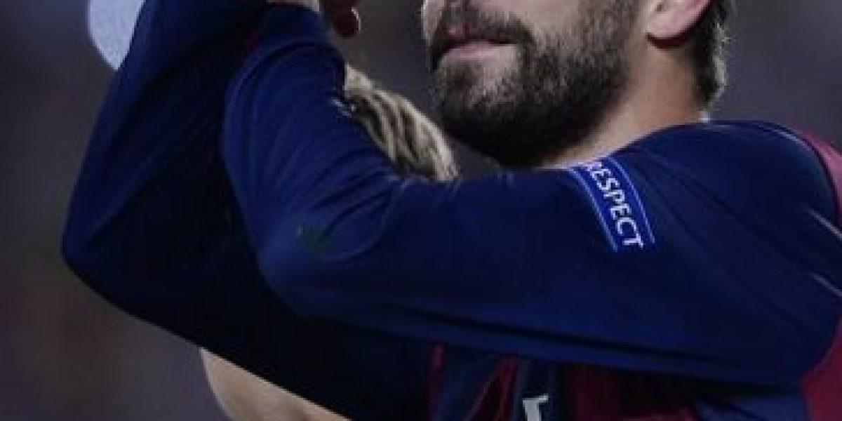 Imponente: Así fue la arrolladora campaña de Barcelona hasta la final de la Champions