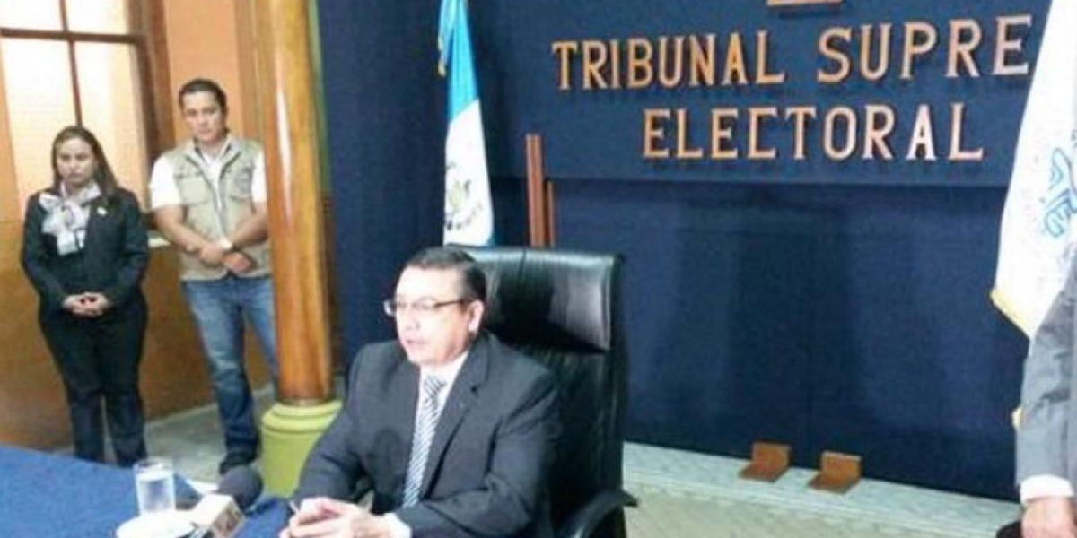 TSE depurará padrón electoral