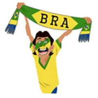 Brasil Foto:Facebook
