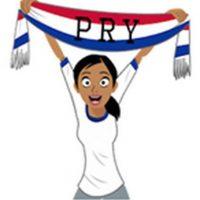Paraguay Foto:Facebook
