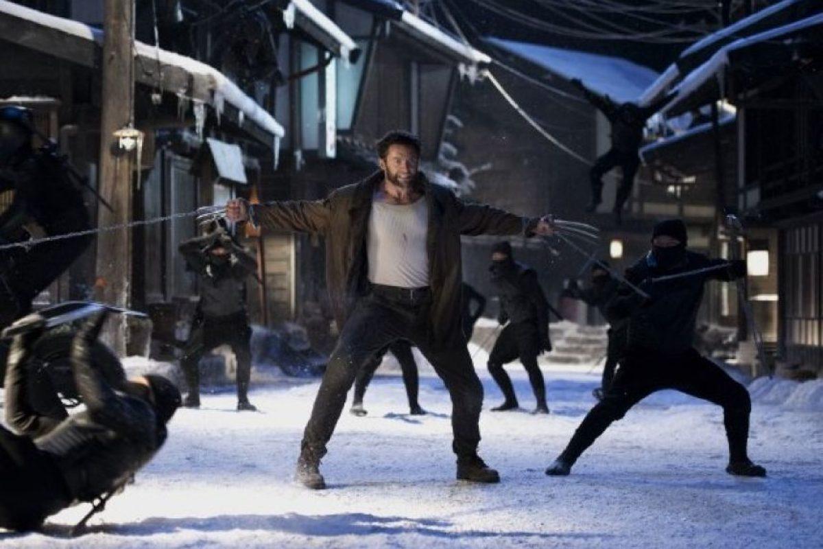 """El actor abandonará a """"Logan"""" después de la tercera entrega de la película en solitario del mutante de los """"X-Men"""". Foto:IMDb"""