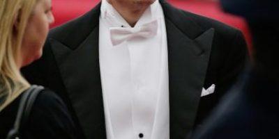 INFOGRAFÍA: 10 personajes con los que Johnny Depp nos conquistó