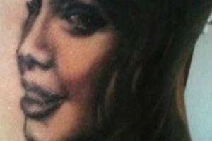 Angelina Jolie Foto:vía twitter.com/KatyPerryCherry