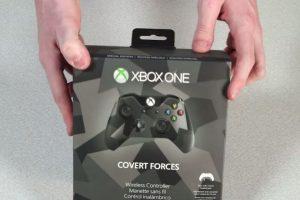 Se puede adquirir por separado. Foto:Xbox