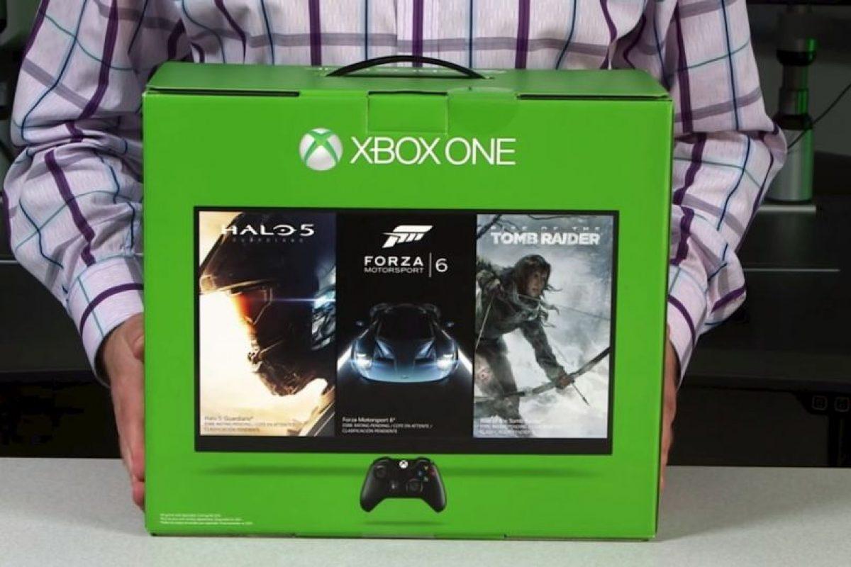 Sus juegos correrán de mejor manera. Foto:Xbox