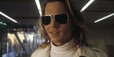 """Basada en hechos reales, Depp interpretó a """"George Jung"""", un hombre que se vuelve millonario tras relacionarse con el mundo del narcotráfico. Foto:New Line Cinema"""