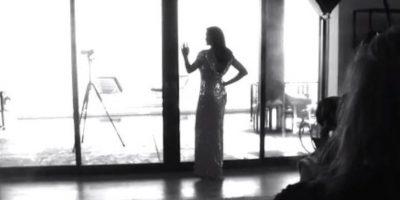 Además, muestra cómo es ahora su vida como mujer. Foto:YouTube/VanityFair