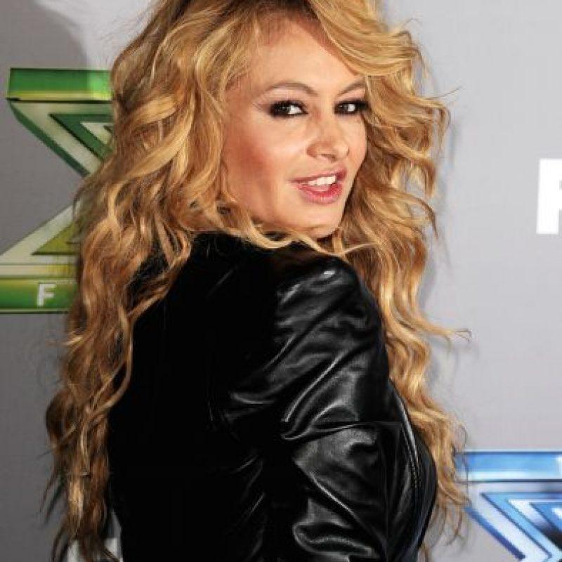 Luego de un año sin percibir ninguna cantidad de dinero, los abogados de Paulina Rubio decidieron embargaron a la cantante para pagar sus honorarios. Foto:Getty Images