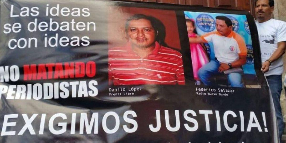 Capturan a tres por asesinato de periodistas en Suchitepéquez