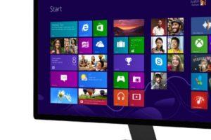 Simplemente para iniciar otra, con nuevos diseños y nuevas propuestas. Así es como llegó el Windows 8. Foto:windows.microsoft.com